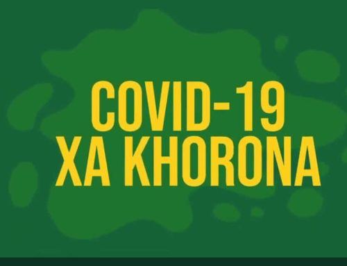 How to fight COVID-19 with facts (Xitsonga translation)