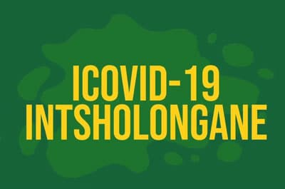 How to fight COVID-19 with facts (Xhosa translation) - SA ...