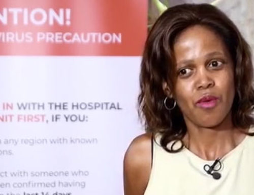 #Listentothedoctor Some tips on how to stay safe from the coronavirus from Dr Zethu Mtimkulu
