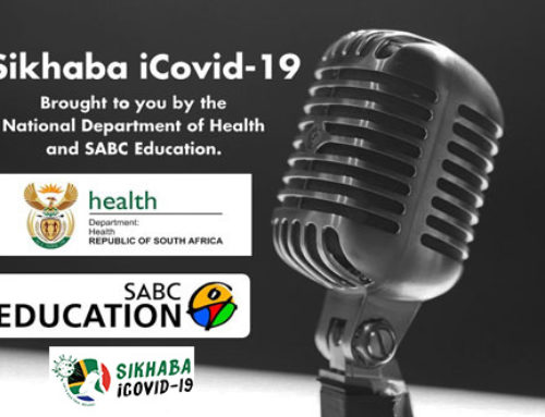 Sikhaba iCovid-19 Radio Series (25th May)