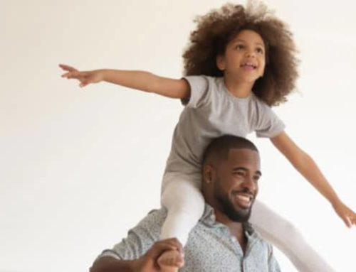 Top 10 tips for keeping your kids healthy and active while at home.