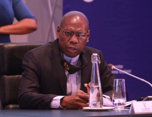 Mkhize outlines COVID-19 interventions in the Western Cape