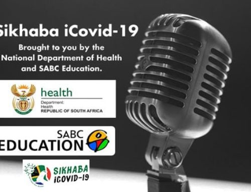 Sikhaba iCovid-19 Radio Series (08th July) When to Test my Child