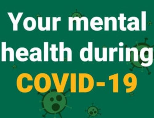 Mental health is important during #Covid19. Here are some ways in which you can stay strong & help others too.