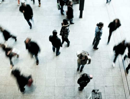 An analysis of social behavioral change and the impact on social interactions