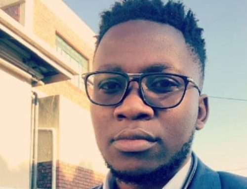 #HealthcareHeroes: Dr Mfanukhona Nyawo strives to uplift young people in his community