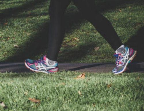 Exercise after a COVID-19 infection – Dr Etti Barsky