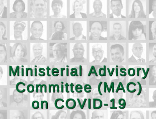 MAC Advisory: IVERMECTIN FOR THE TREATMENT OF COVID-19