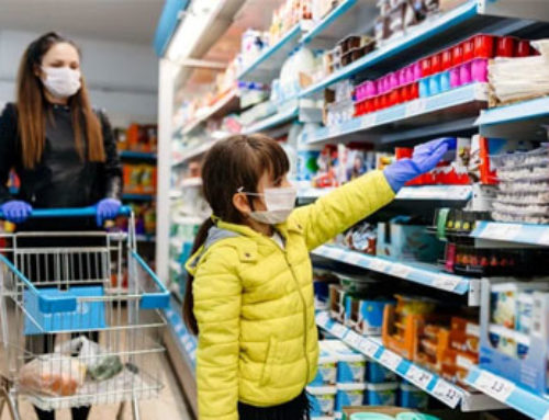 The need for masks: The battle against Covid-19 is far from won