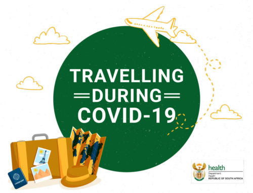 Travelling During Covid-19