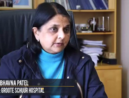 #HealthcareHighlight At the height of the pandemic in the Western Cape, Groote Schuur Hospital opened its doors to more than 1700 Covid-19 patients