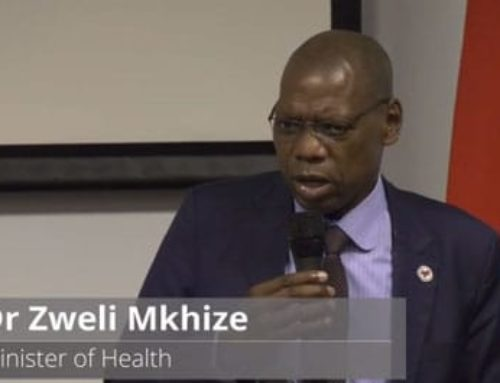 #MinisterMkhizeSpeaks Managing cluster outbreaks in the Eastern Cape and other parts is key in preventing a resurgence