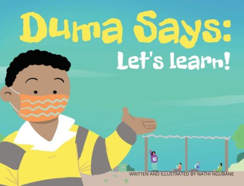 Duma Says: Let's Learn!