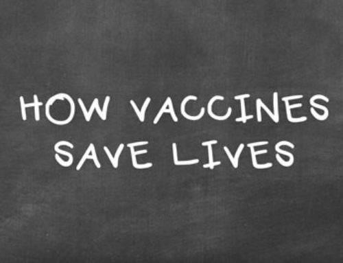 How do vaccines work in our bodies, and how do they protect us? Watch This
