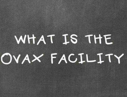 What is the Covax Facility?